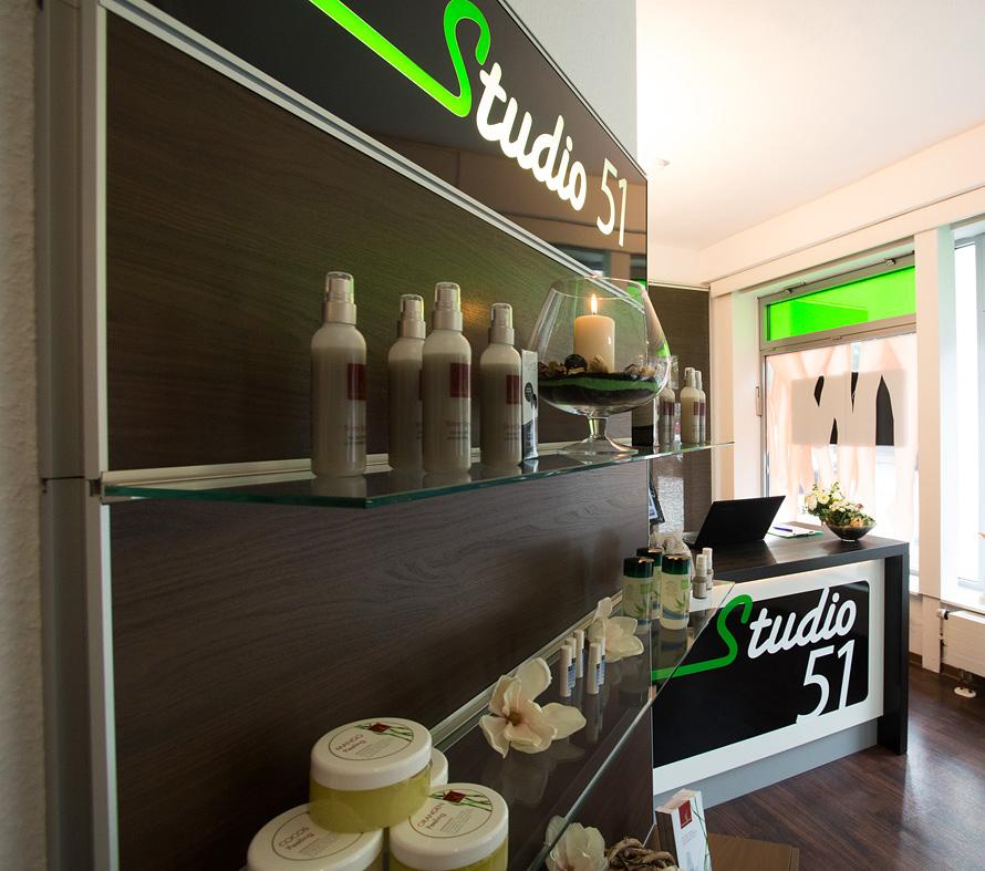 Studio51 Dauerhafte Haarentfernung Münster