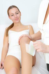 Sugaring Frauen Beine